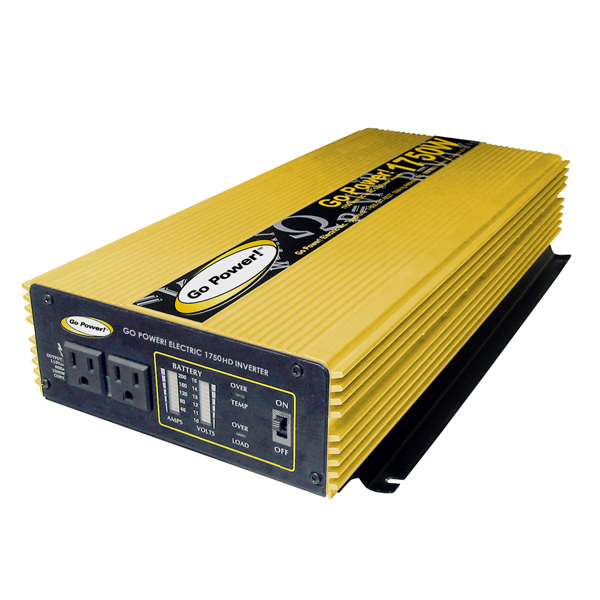 1750 WATT MODIFIED SINE WAVE INVERTER 12V