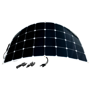 100 Watt/5.62 Amp Solar Expansion Kit