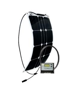30 Watt Solar Kit With 10 Amp Digital Controller