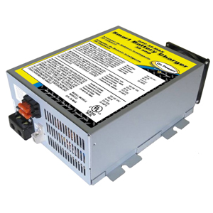 Battery Charger 35 Amp