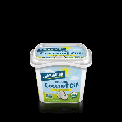 Coconut Oil ( 6 - 12 FZ )