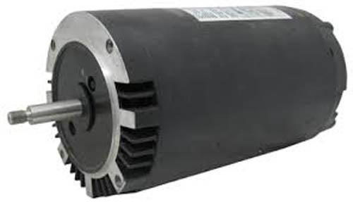 Motor, Magnum Force 3, Threaded, 56J, Jacuzzi, 3-Phase, 5.0 HP, Full Rate, 208-230/460V