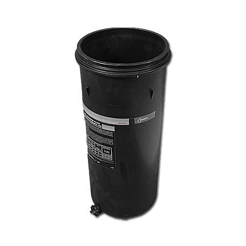 Body Assembly, Filter, Jacuzzi CFT/CFR Series