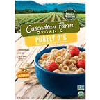 Cereal - Organic - Purely Os ( 12 - 8.6 OZ )