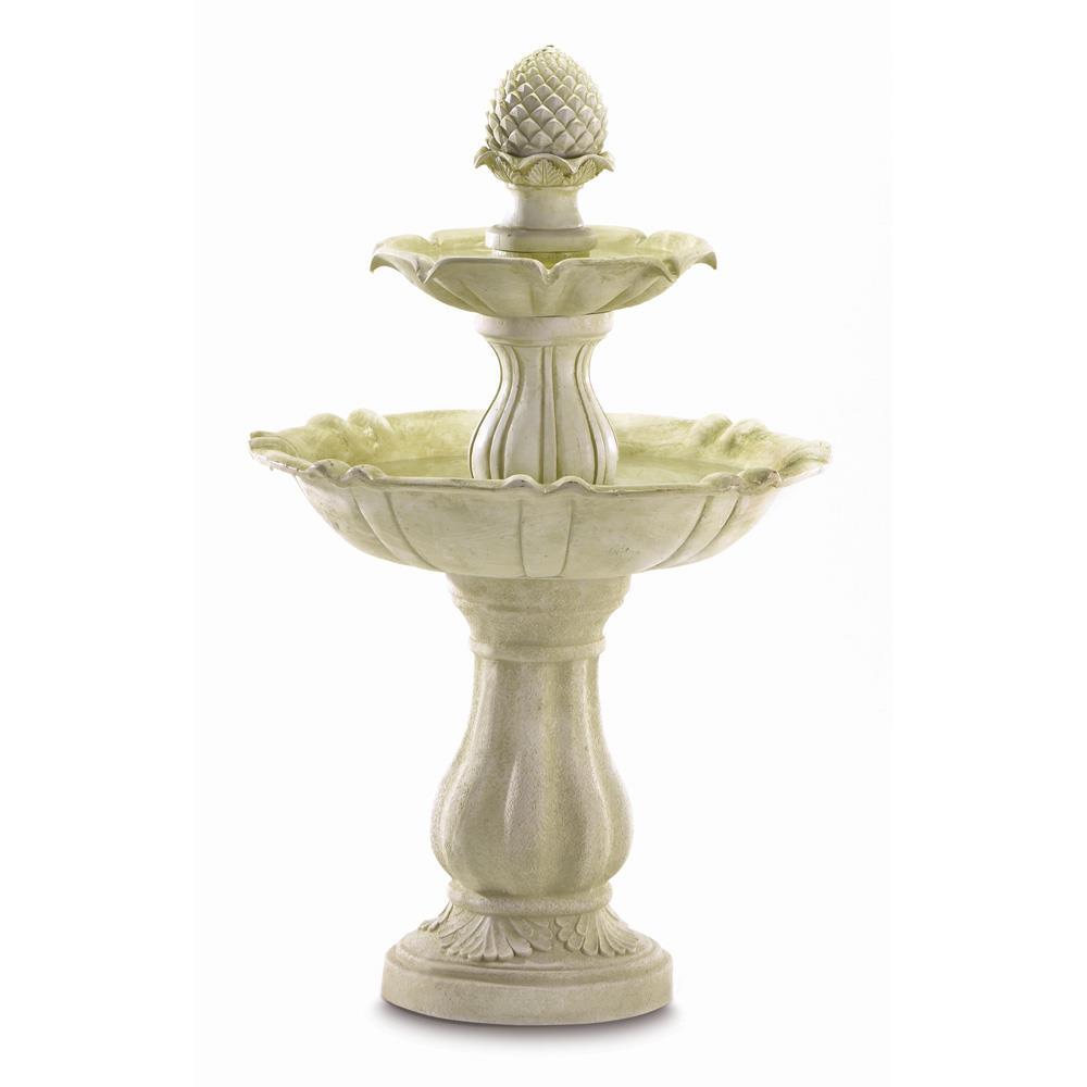Acorn Fountain