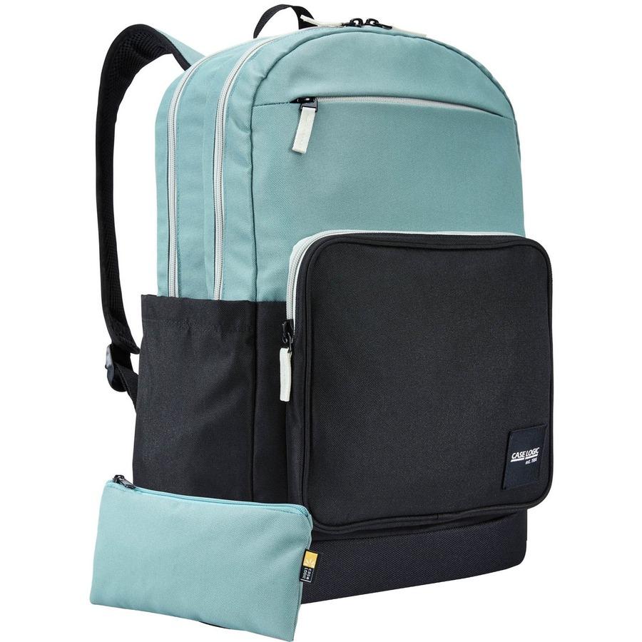 Query 29L TRELLIS BLK Backpack