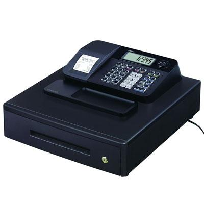 One Sheet Thermal Print Cash Register