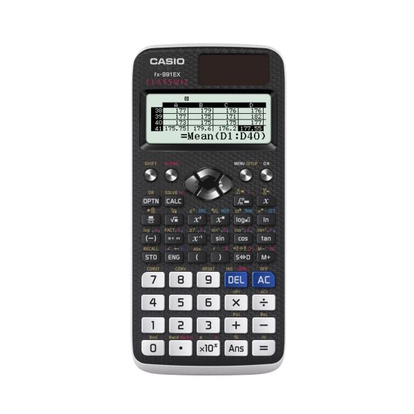 Scientific Calculator 192x63