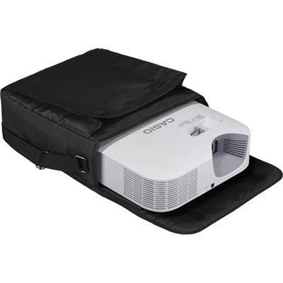 Black Nylon Carrying Bag Projector