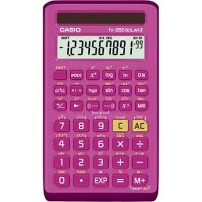 Scientific Calc FX260SLRIINF