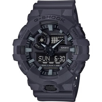 Casio Gshock XL Basic