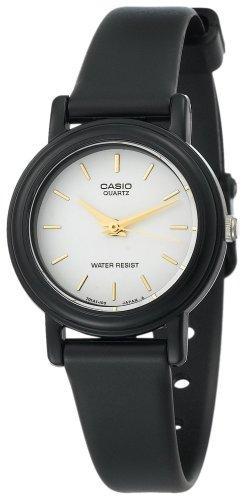 Casio LQ139E-7A Ladies Classic Black Band Watch