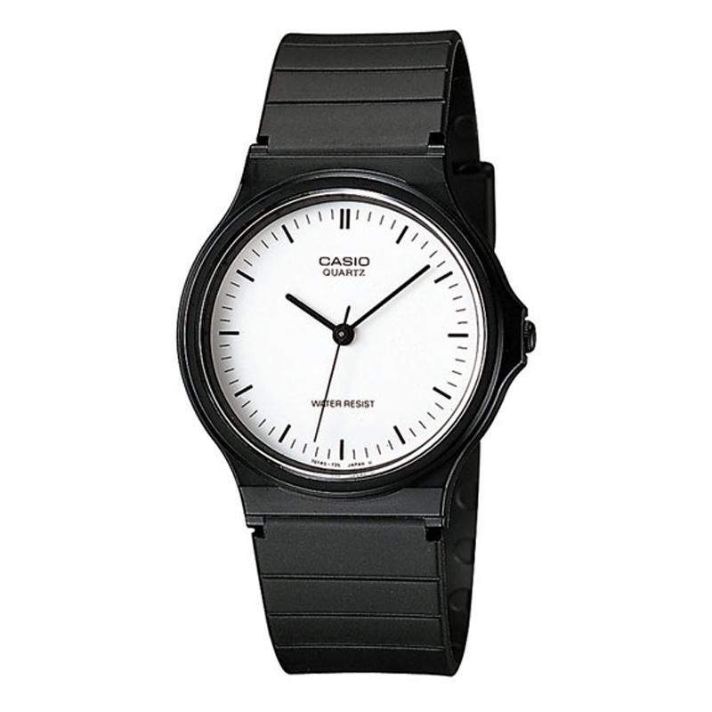 Casio MQ24-7E 3-Hand Analog Water Resistant Watch