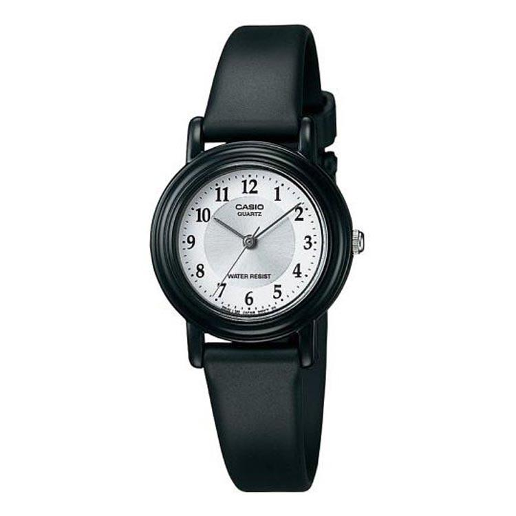 Casio LQ139A-7B3 3-Hand Analog Classic Ladies Watch