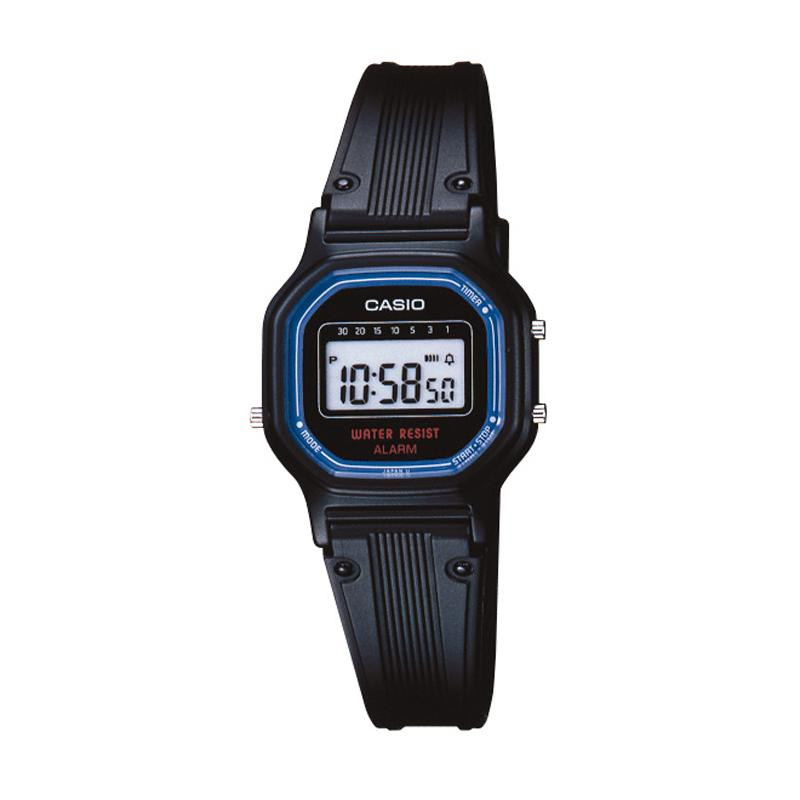 Casio Classic Water Resistant Digital Watch