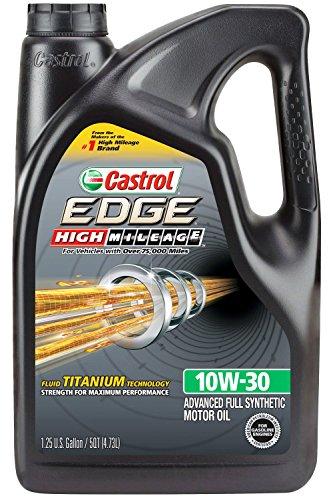 10W30 EDGE H/M 5QT CS/3