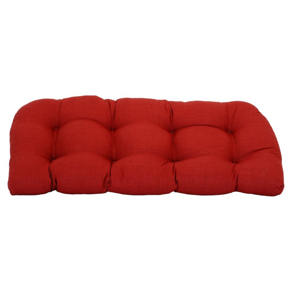 Rave Cherry cushion for Sahara Loveseat / Swing