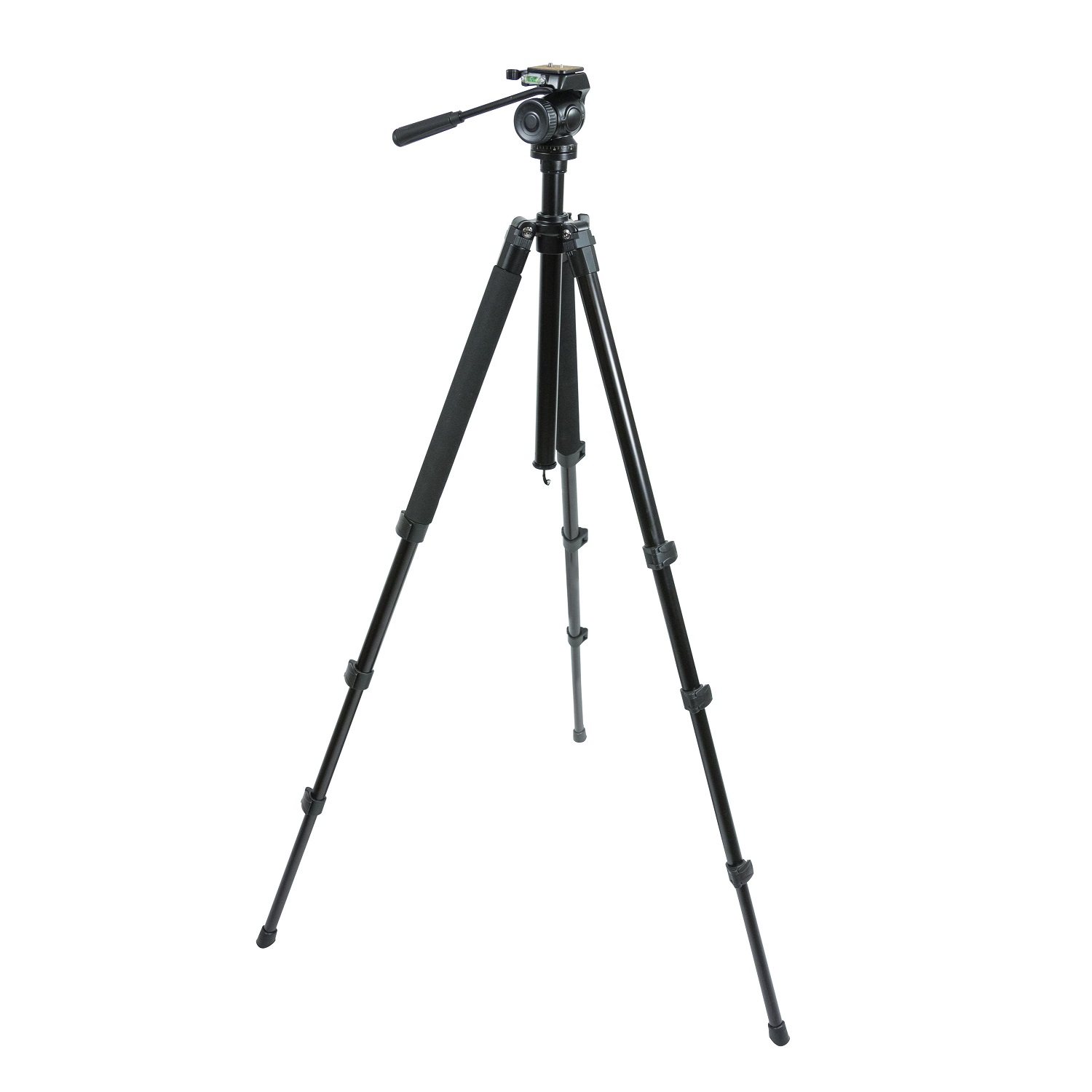 Celestron TrailSeeker Tripod Fluid Pan - Black