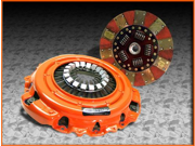 Dual Friction� Clutch Pressure Plate and Disc