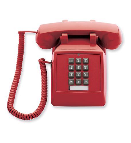 Scitec 2510E Red