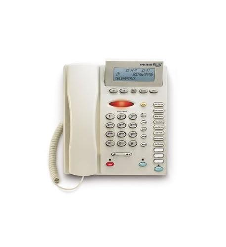 TeleMatrix IP550 Ash