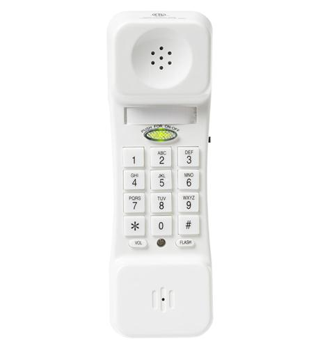 21105 1 Pc Hospital Phone-WHITE