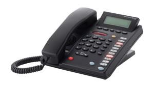 TeleMatrix IP550 Black