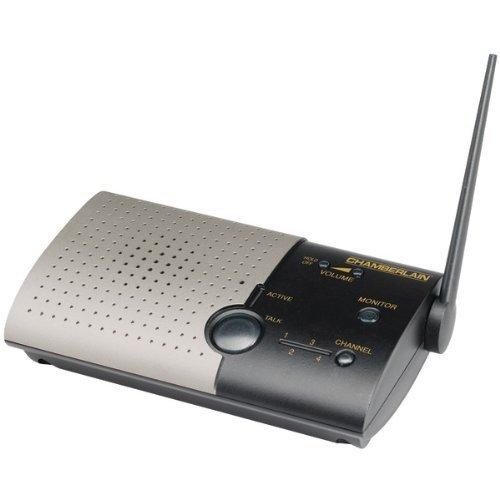Chamberlain NLS1 Add-On intercom