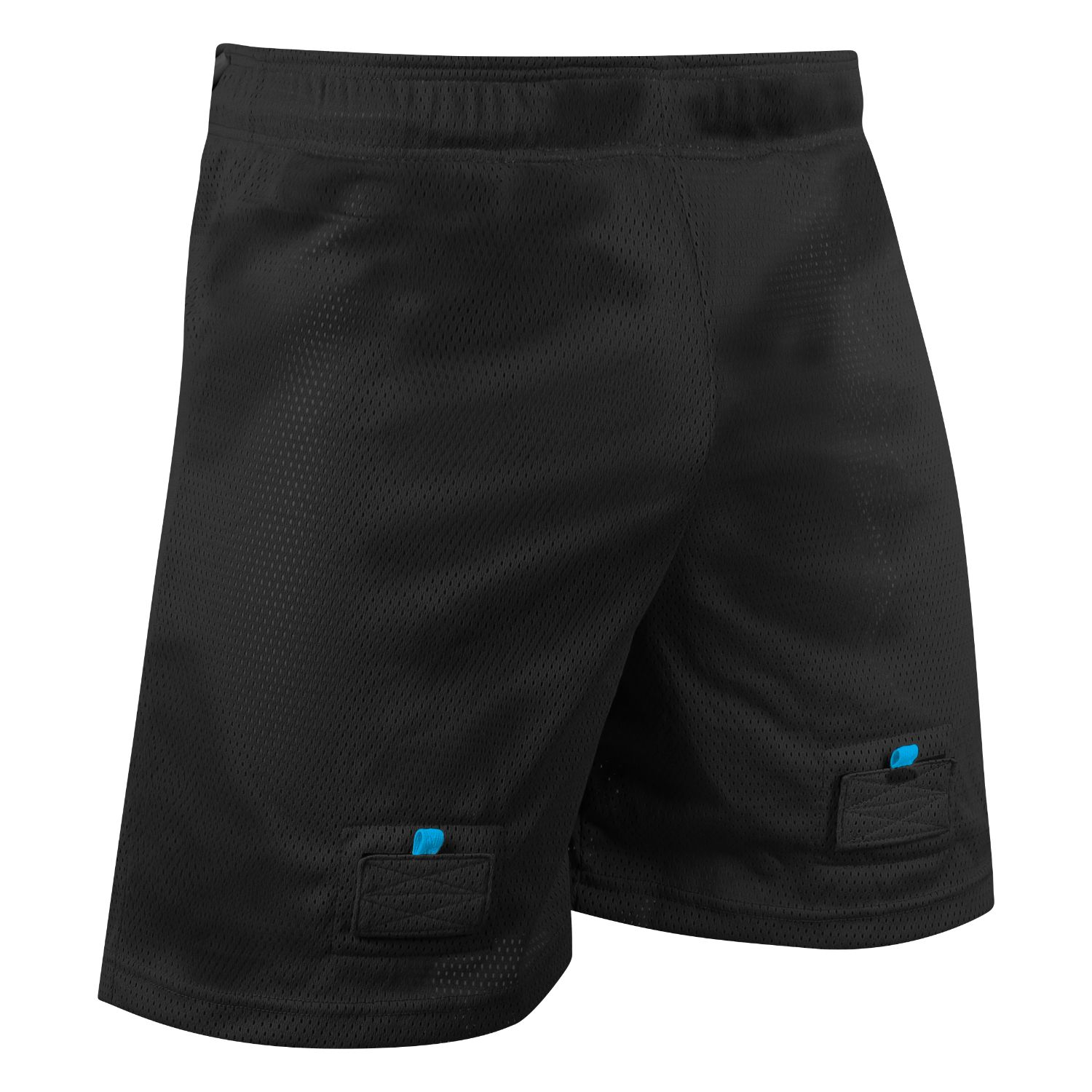 Champro Youth RINK Mesh Hockey Jock Black Medium