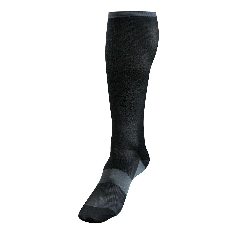 Champro Skate Baselayer Hockey Sock Black Medium