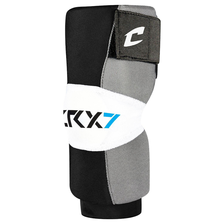 Champro LRX7 Lacrosse Arm Pad Grey Large