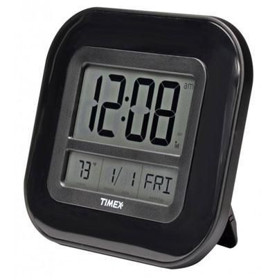 Acu Timex Dig RCC Clock