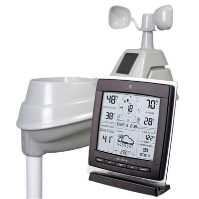 AcuRite Pro 5in1 Weather Station