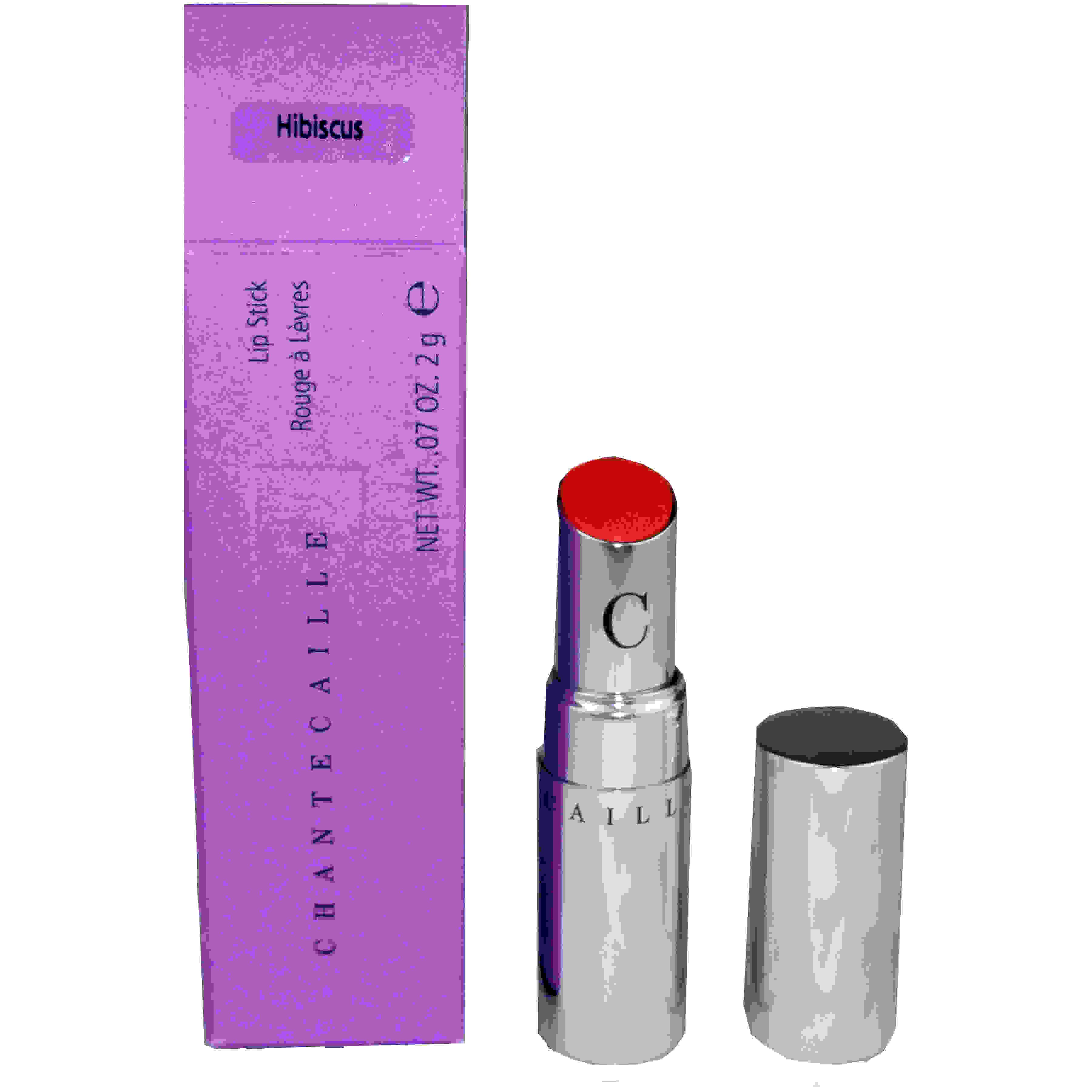 Chantecaille Hibiscus Lipstick # 03133 .07 oz