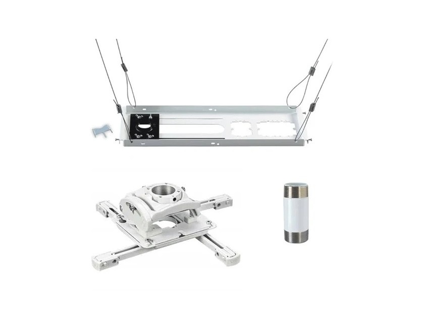 Chief KITES006W Mounting Kit For Projector Bundle KITES006W