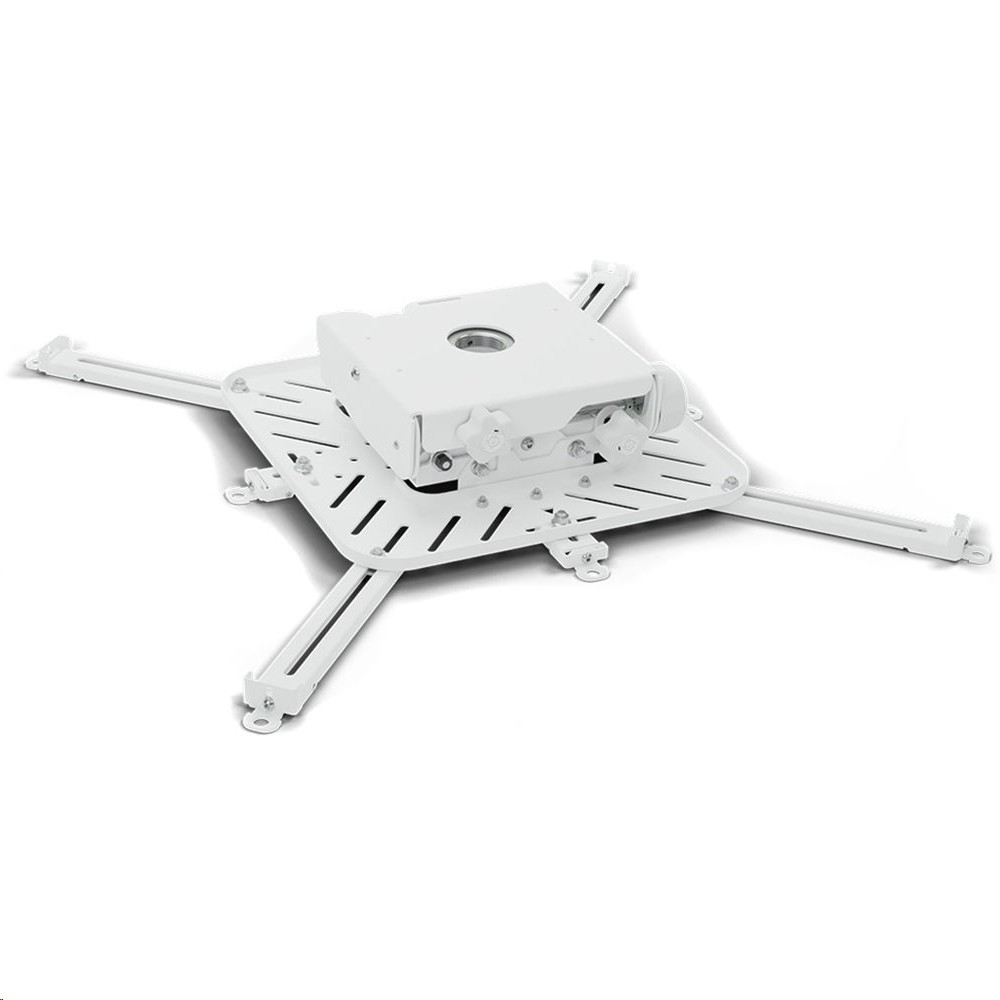 Chief XL Universal Tool-Free Projector Mount White Vctuw
