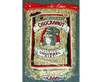 Chuck-A-Nut 3 pound Bag