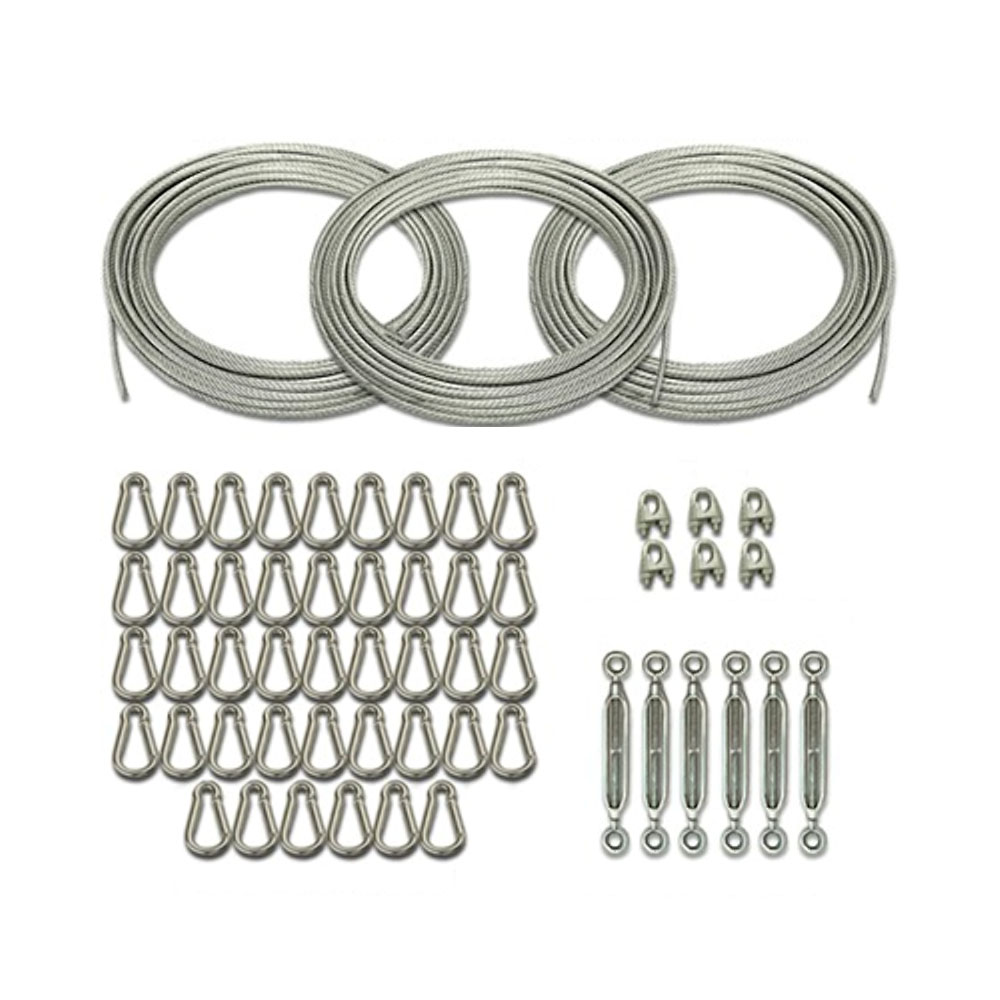 Cimarron 55'Cable Kit