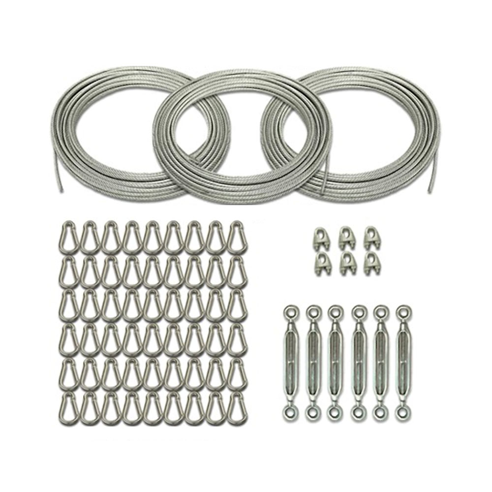 Cimarron 70'Cable Kit