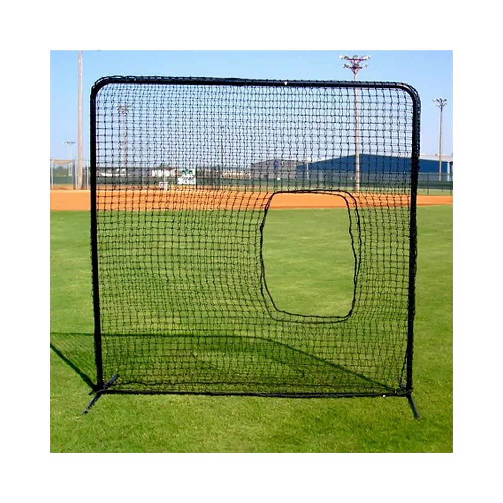 Cimarron 7x7 #42 Softball Net and Frame