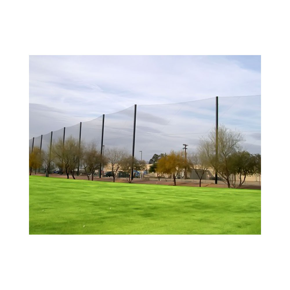 Cimarron 15x150 Golf Barrier Netting
