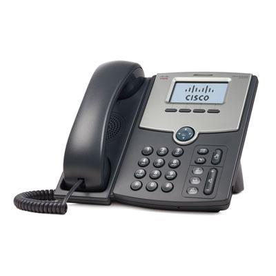 1 Line IP Phone W/ Display EOL