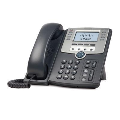 12 Line IP Phone Display FD