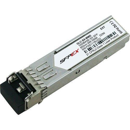 1000BASE SX SFP MMF 850nm DOM