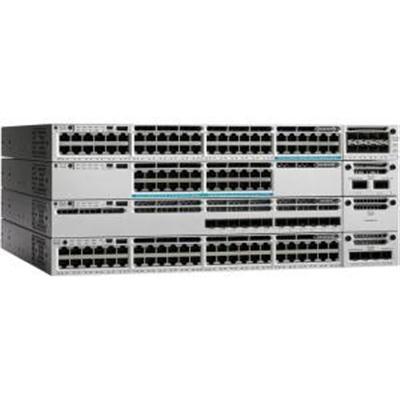 Cisco WSC385012XSS Cat 3850 12 Port 10G Fiber per EA