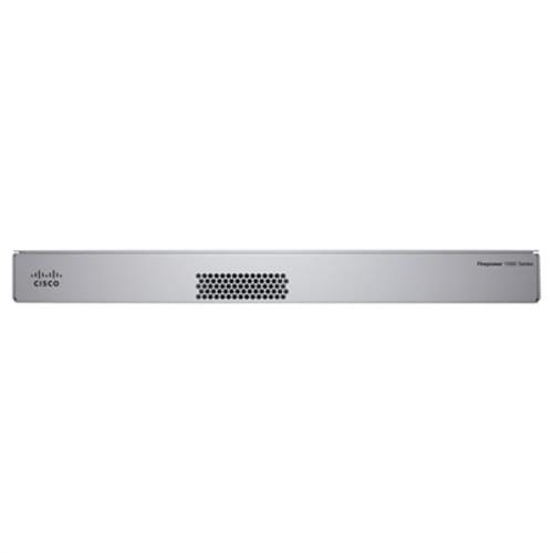 Cisco Firepower 1010 ASA App