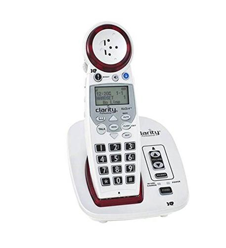 59234.001 Amplified Cordless Phone
