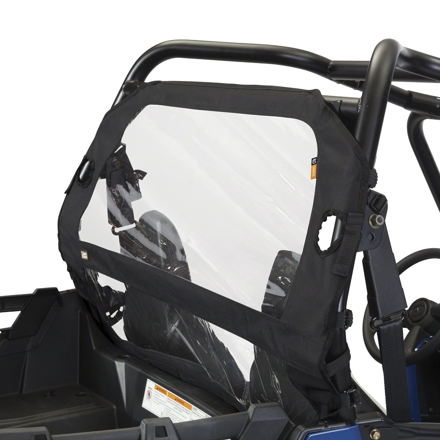 UTV Rear Window - Polaris RZR