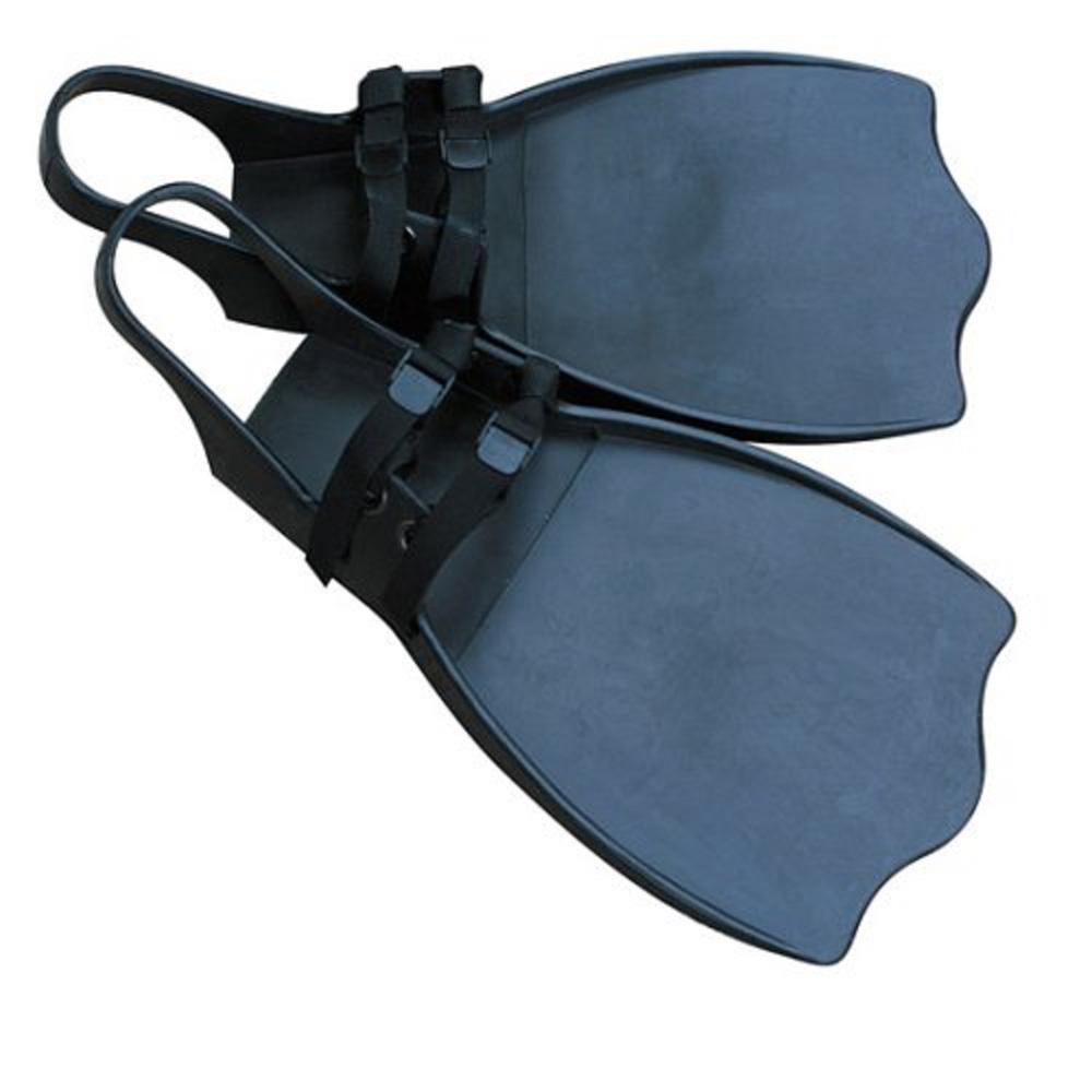 Classic Accessories High Thrust Step-In Watercraft Fins