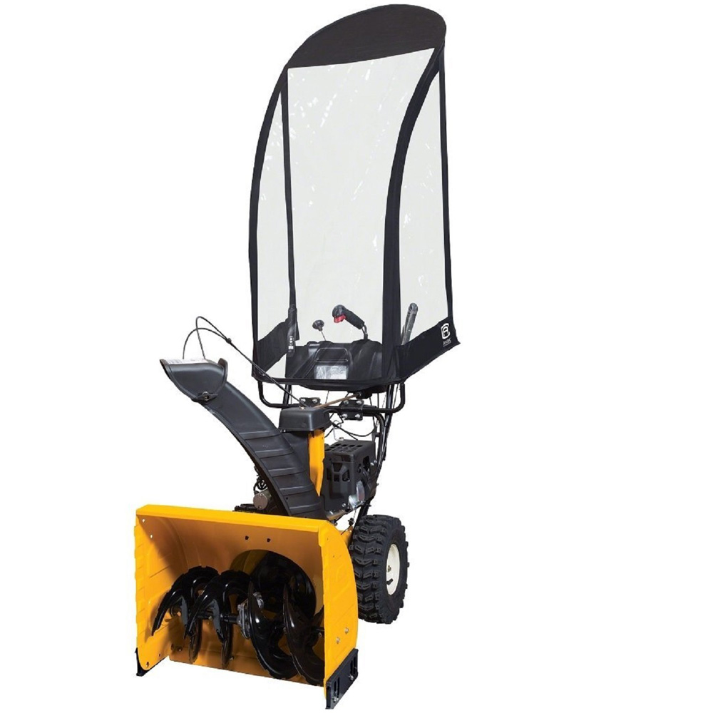 Classic Accessories Universal Snow Thrower Cab